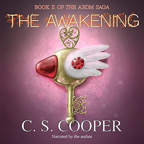 The Awakening Titelbild