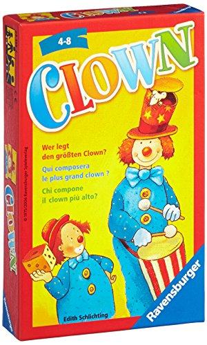 Ravensburger Mitbringspiele 23115 - Clown