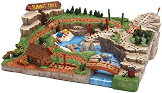 Outside Inside Gifts by GSI Outdoors - Summit Trail Cribbage Board