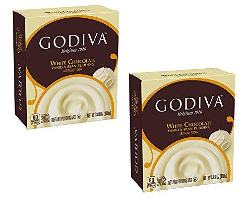 Godiva Chocolate Instant Pudding Mix