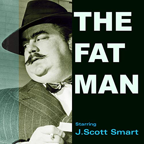 The Fat Man  By  cover art