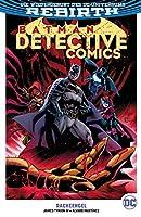 Batman - Detective Comics: Bd. 4 (2. Serie): Racheengel