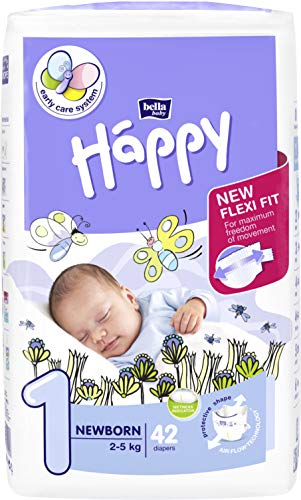 Bella Baby Happy Diapers Product Image