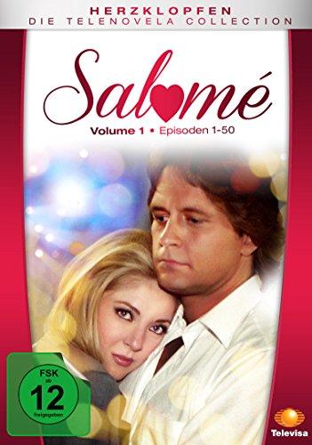 Volume 1 (Episoden 1-50) (10 DVDs)