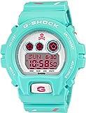 Casio G-Shock Johnny Cupcakes Digital Dial Resin Quartz Men's Watch GDX6900JC-3