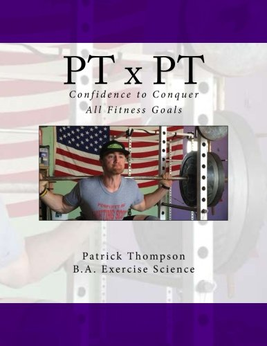 PT x PT: Confidence to Conquer All Fitness Goals