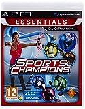 Sports Champions Move Edition Essentials (PS3)