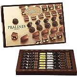 Paquete especial Caffarel - Pralinas surtidas de 220 g de chocolate Tartufi
