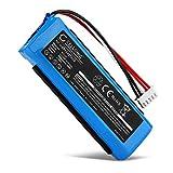 CELLONIC® Batería Premium Compatible con JBL Charge 3 (2016), GSP1029102A 6000mAh Pila Repuesto bateria