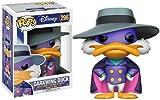 Funko 13260 Actionfigur Disney: Darkwing Duck