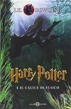 Harry Potter e il calice di fuoco (Vol. 4) (Copertina rigida)