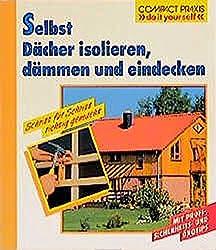 Dach isolieren Buch