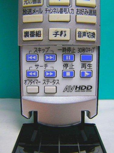 『パナソニック CATVリモコン N2QAYB000373』の2枚目の画像