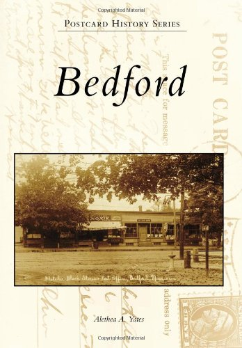 Bedford (Postcard History)