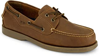 Dockers Men's Castaway Boat Shoe