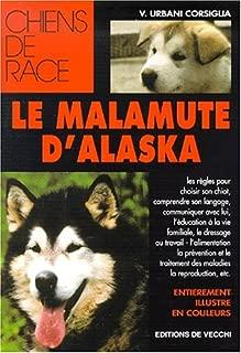 le malamute d alaska