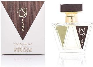 Almajed Oud lana For unisex 100ml - Eau de Parfum