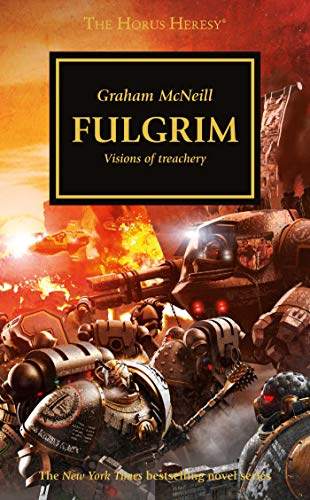 Fulgrim (Volume 5) (The Horus Heresy, Band 5)