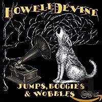 Jumps Boogies & Wobbles