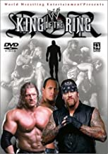 wwe king of the ring 2002 dvd