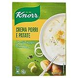 Knorr Crema con Porri e Patate, 90g