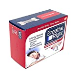 Breathe Right Extra Strength Nasal Strips, 72 Strips