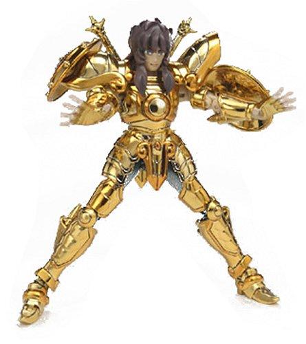 Saint Seiya Saint Cloth Myth Gold Cloth Libra Douko Action Figure (japan import)