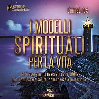 I modelli spirituali per la vita copertina