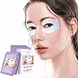 Under Eye Patches Eye Treatment Masks Anti Wrinkle Eye Mask Eye Pads for Puffy Dark Circles Wrinkles Eye Bags - 10 Pairs