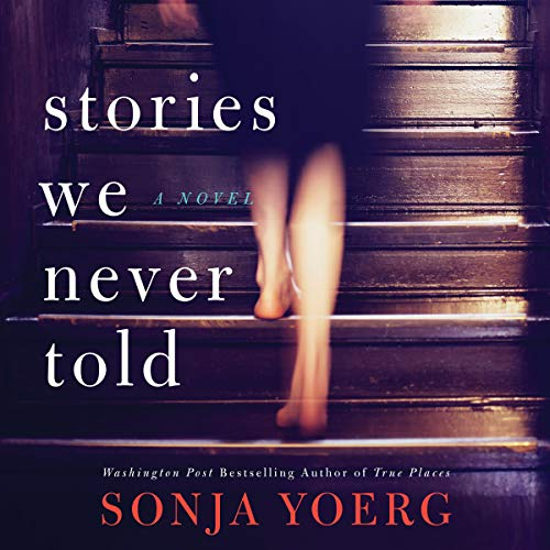 Stories We Never Told cover art