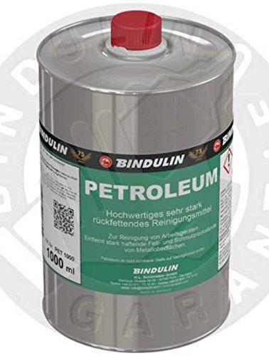 Petroleum sehr stark rückfettendes Reinigungsmittel inkl. 1x elastisches Microfasertuch (1.000 Gramm)