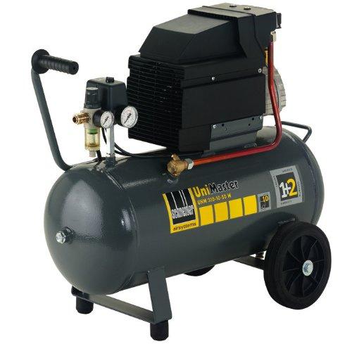 Schneider A712010 Kompressor UniMaster UNM 310-10-50 W