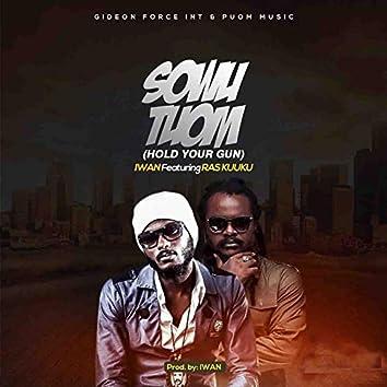 Sowutuom (feat. Ras Kuuku) [Hold Your Gun]