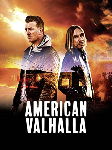 American Valhalla [OmU]