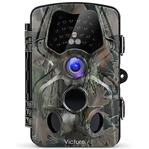 Victure HC400 Full-HD-Wildkamera
