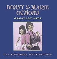 Donny & Marie Osmond - Greatest Hits by Donny & Marie Osmond (1993-05-04)