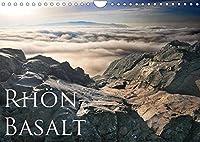Rhoen - Basalt (Wandkalender 2022 DIN A4 quer): Eindrucksvolle Landschaftsfotos der Rhoen (Monatskalender, 14 Seiten )