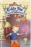 Eddie Fox und der Spuk von Stormy Castle (Eddie Fox 1)