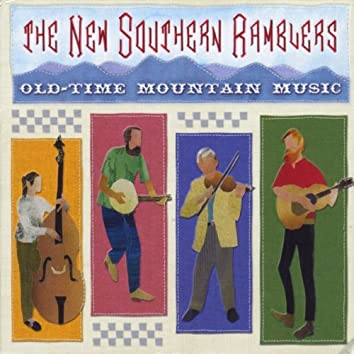 Old-Time Mountain Music