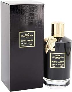 Mancera Musky Garden Eau de Parfum 120ml