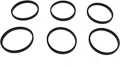 Set of 6 Pcs Intake Manifold Gasket Set for BMW E60 E70 E90 E92 325i M2 M6 X5 435i 527i 550i Replace 11617547242 11 61 7 547 242