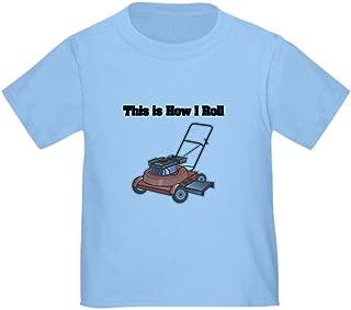 Best toddler lawn mower shirt Reviews