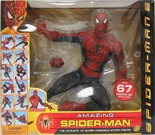 The Amazing Spiderman Ulitmate 18