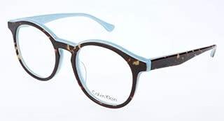 Eyeglasses CK 5932 230 TORTOISE/AZURE
