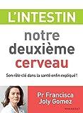 L INTESTIN NOTRE DEUXIEME CERVEAU - Marabout - 09/04/2014