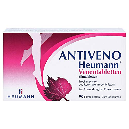 antiveno heumann