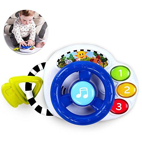 BABY EINSTEIN Volant musical Driving Tunes? - Multi Coloris