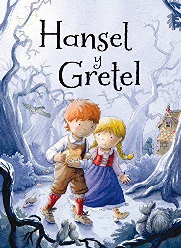 Hansel Y Gretel (PICARONA)