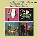 Four Classic Albums (The Sound of the Sauter-Finegan Orchestra / Inside...