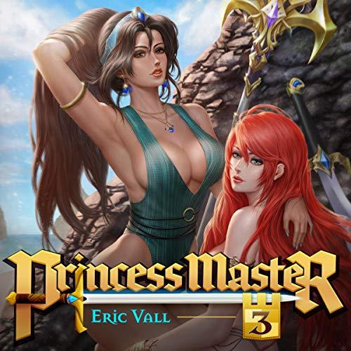 Princess Master 3 cover art